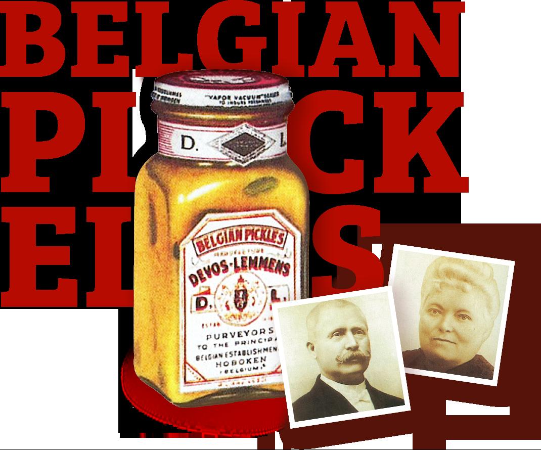 Devos & Lemmens sauce photo, 1886