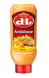 Andalouse – 750ml