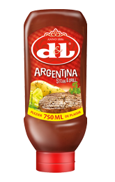 Argentina Steak & Grill – 750ml