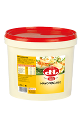 Mayonnaise édition Chef René – 5L