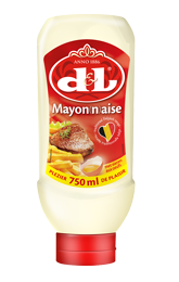 Mayonaise met ei – 750ml