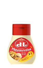 Mayonaise aux oeufs